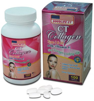 CT COLLAGEN
